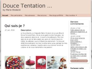 Douce Tentation