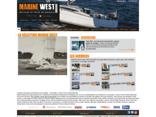 Détails : Vente de bateau d'occasion en Bretagne