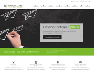 Cabinet expert-comptable Marion Alard à Narbonne