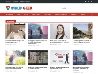 MarketinGeek.fr