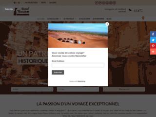 Maroc Tourisme Rurale