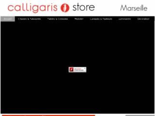 Détails : Calligaris