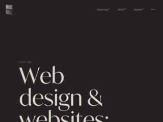 Webagency Basel : Mars Rouge