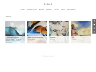 Martial Bidard