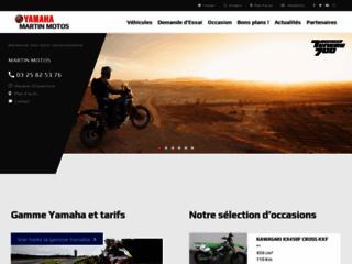 Martin-motos.fr