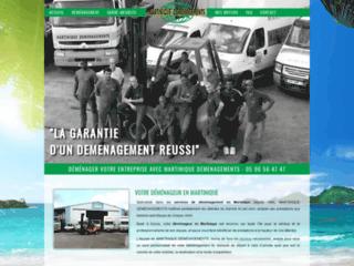 Détails : Déménageur professionnel en Martinique