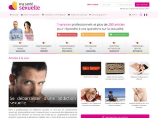 Conseils de sexologues - la sexualité expliquée