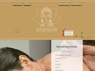 Détails : Massage pour homme à Paris et environs