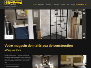 Aménagement intérieur Saint-Marcel