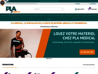 Détails : Materiel Medical