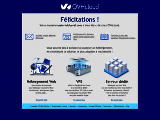 Détails : Materiel Cheval - Tout votre équipement d'équitation