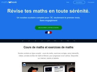 Détails : Exercice de math et cours de maths