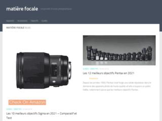 Guides, comparatifs et tests sur les meilleurs matériels photographiques