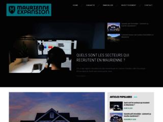 Détails : Maurienne Expansion, vos projets d'entreprises
