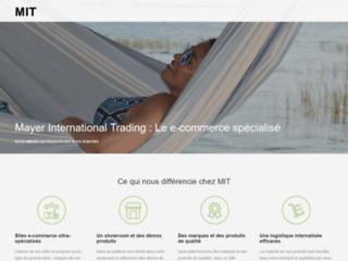 Sites de vente en ligne ultra spécialisé