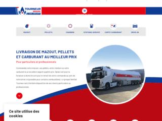 Détails : Tourneur Groupe