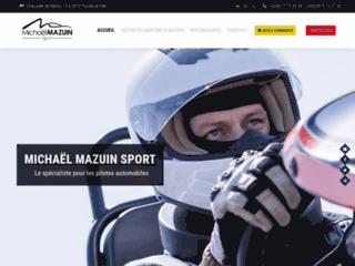 Détails : Mazuin Sport