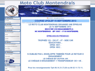 Mcmontendrais.free.fr