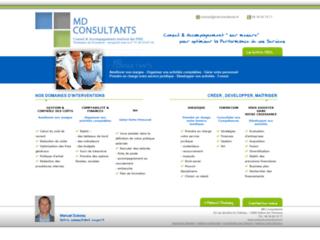 Détails : Conseiller en gestion PME à Perpignan