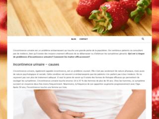 Détails : MDM France : solutions pour l'incontinence