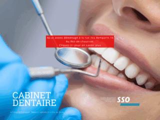 Dentiste à Yverdon