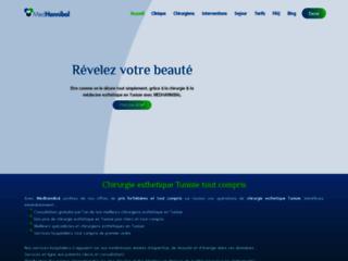 Détails : Tourisme médical en Tunisie – Med Hannibal