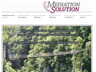 Détails : Collectif suisse de médiateurs: écoute et efficacité