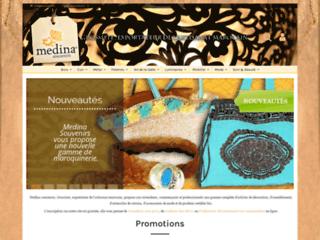 Détails : Vente artisanat marocain en gros