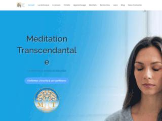 Détails : Méditation Transcendantale