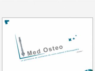 Medosteo.be, ostéopathie et gestion de la période post-partum