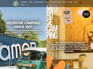 Camping le Médiéval ***