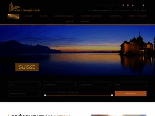 Détails : M Immobilier, achats et vente dans le Jura Suisse