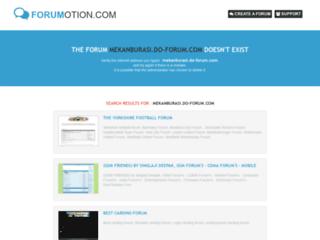 http://mekanburasi.do-forum.com