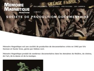 Détails : Mémoire Magnétique