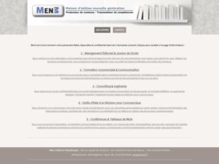 Détails : Boutique Men 3, l'édition pour les affaires et le business