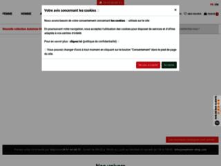 Mephisto Shop