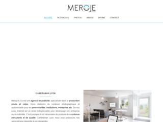 Meroje & Co : Faites appel à un cameraman Lyon - production vidéo