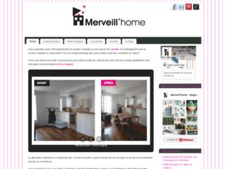 Détails : Aménagement pour location meublée
