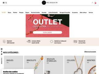 Boutique de bijoux et montres tendance de qualité à petit pr