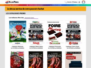 Bons plans – Codes promos – Jeux concours – Coupons magasins – Deals