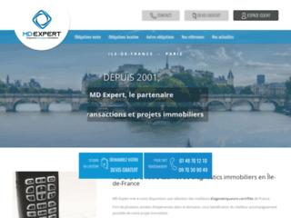 Diagnostic plomb Paris - DPE Paris