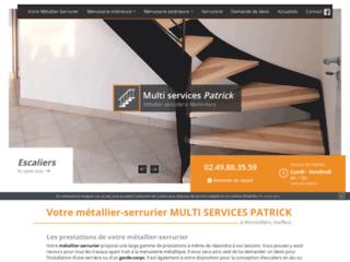 MULTI SERVICES PATRICK