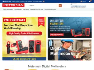 meterman.com