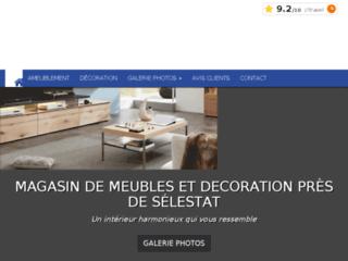 Meubles Feuerer, votre magasin de meubles à Mussig