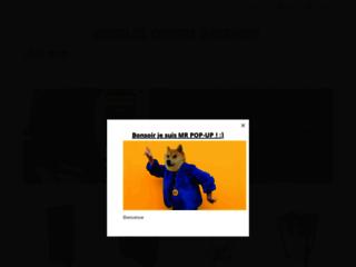 Détails : Meubles chinois Gauthron, mobilier chinois laqué
