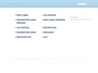 Meubles Corse sur meublesdeco2b.com