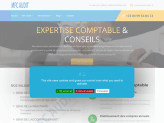 mfc audit   expertise comptable, audit et conseil