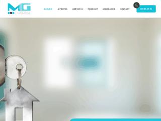Détails : MG Expertise, spécialiste de l'expertise immobilière dans le Hainaut
