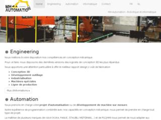 Détails : Automation Belgique