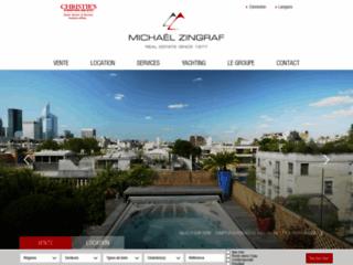 Michaël Zingraf Real Estate